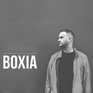 Boxia