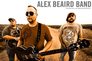 Alex Beaird Band