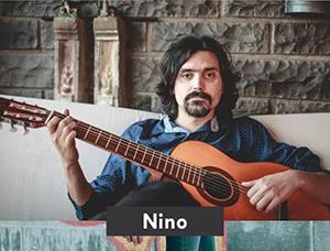 Nino (BRA)