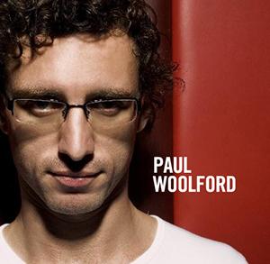 Woolford, Paul