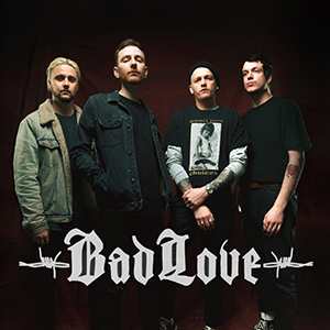 Bad/Love