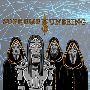 Supreme Unbeing
