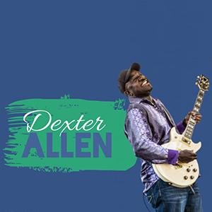 Allen, Dexter