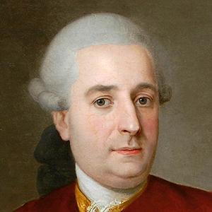 Bach, Johann Christoph Friedrich