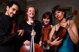 Quarteto Lopes-Graca