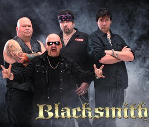 Blacksmith (USA)