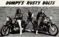 Dumpy's Rusty Nuts