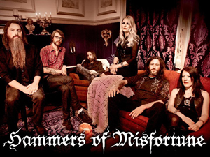 Hammers Of Misfortune