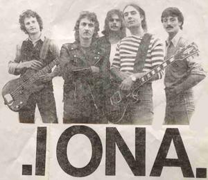 Iona (GBR)
