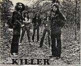 Killer (GBR)