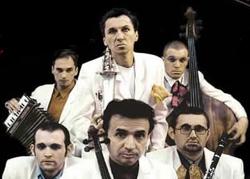 Boris Kovac & Ladaaba Orchestra