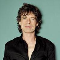 Jagger, Mick