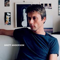 Anderson, Brett