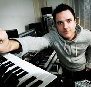 DJ Orkidea