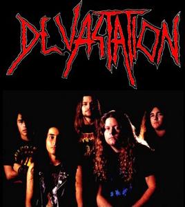 Devastation (USA)