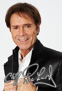 Cliff Richard