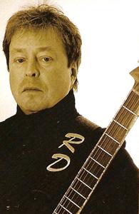 Rick Derringer