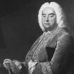 Handel, Georg Friedrich
