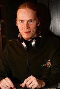 DJ Iridium