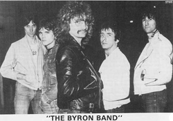 Byron, David