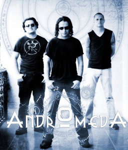 Andromeda (GTM)