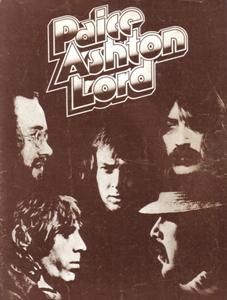 Paice Ashton & Lord