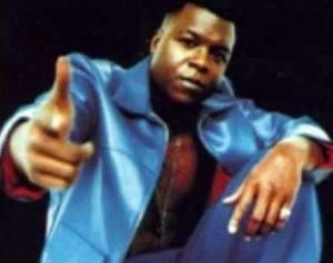 B.G.The Prince Of Rap