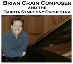 Crain, Brian