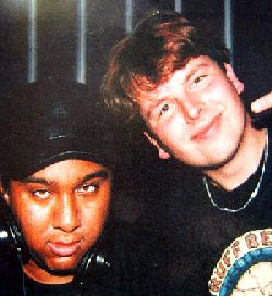 Bass-D & King Matthew