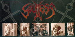 Soulless (USA)