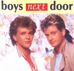 Boys Next Door (DEU)