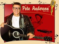 Anderson, Pete