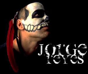 Reyes, Jorge