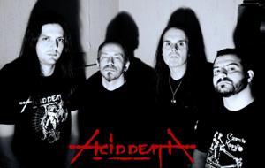 Acid Death