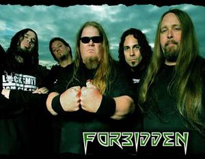 Forbidden (USA)
