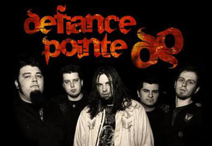 Defiance Pointe