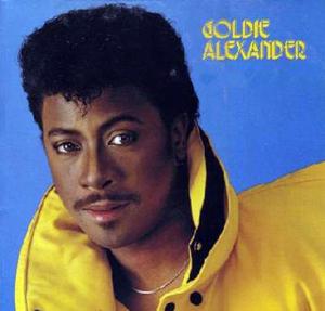 Alexander, Goldie