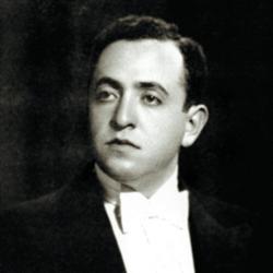 Александрович, Михаил