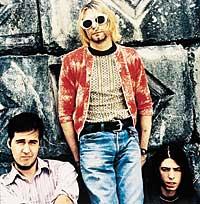 Nirvana (USA)