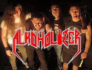 Alkoholizer