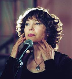 Камбурова, Елена