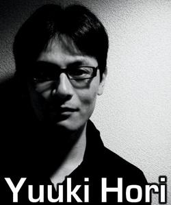 Hori, Yuuki