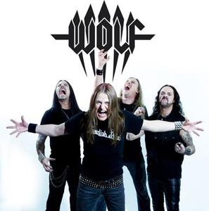 Wolf (SWE)