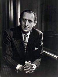 Horowitz, Vladimir