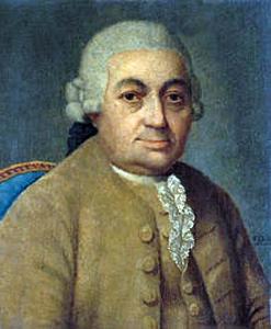 Bach, Carl Philipp Emanuel