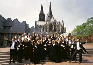 Kolner Rundfunkorchester