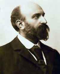 Chausson, Ernest