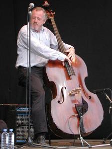 Niels-Henning Orsted Pedersen