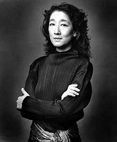 Uchida, Mitsuko