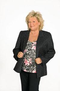 Danielsson, Kikki